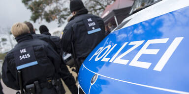 Verdächtiger nach Terror-Drohung festgenommen