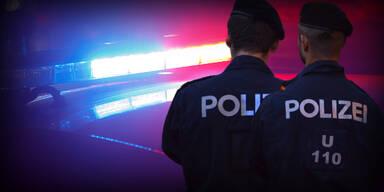 polizei einsatz blaulicht