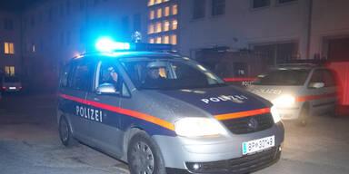 Salzburg: Bombenalarm am Bahnhofsvorplatz