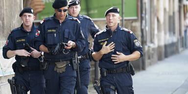13-Jähriger liefert sich Verfolgungsjagd mit Polizei