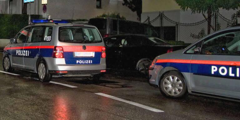 Alko-Lenker fuhr Beifahrer in den Tod