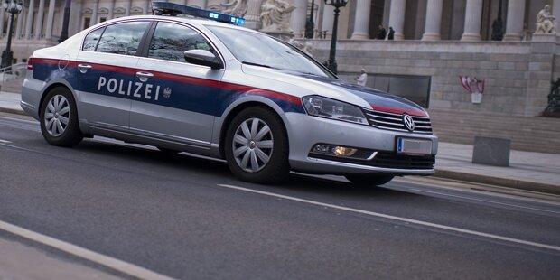 Täter eventuell nach Salzburg geflüchtet