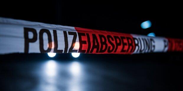 45-Jähriger nach Stichverletzung gestorben