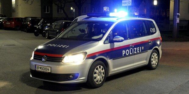Mord-Alarm in Wien-Favoriten