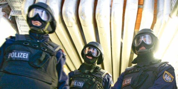 Terror-Angst in ganz Europa