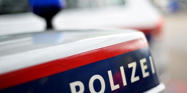 Überfall auf Juwelier in Dornbin