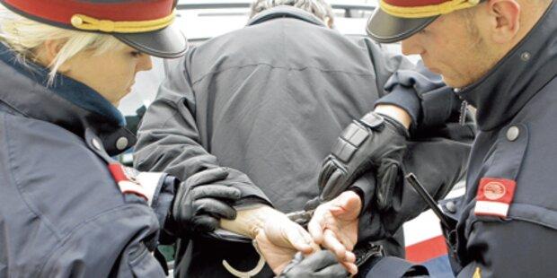 Bankräuber 18 Jahre nach Tat geschnappt