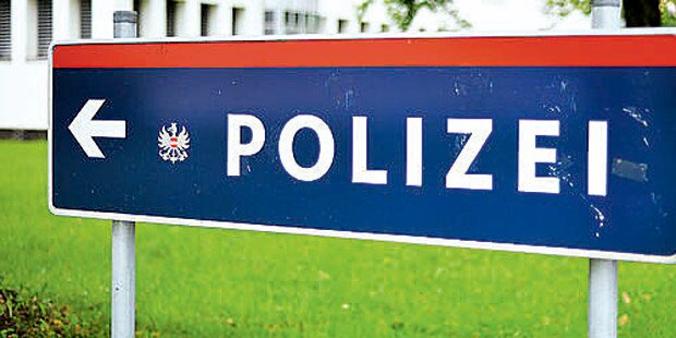 Einbrecher bei Polizei: Eigenen Akt gestohlen