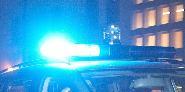 Polizei verschweigt brutale Sex-Attacke