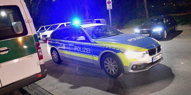 Verdächtiger Gegenstand bei BVB-Teamhotel gefunden