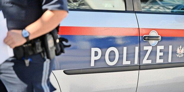 Aufregung um verschwundene Dienstwaffe: Polizist suspendiert