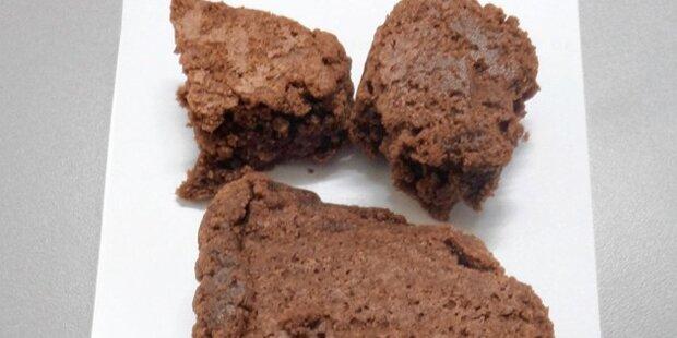 Bub (3) aß Cannabis-Kuchen - Spital