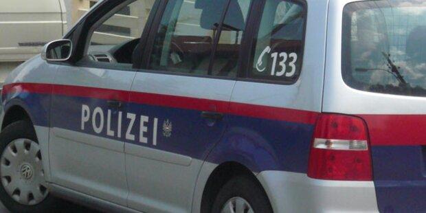 Spritztour: Bub (12) verursacht Autounfall