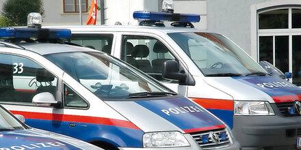 Versuchter Banküberfall in Siegsdorf: Fahndung läuft