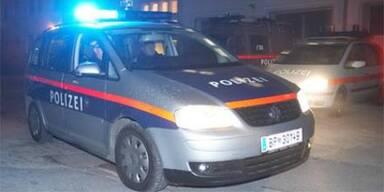 Prostituierte angezündet: Cretu gefasst