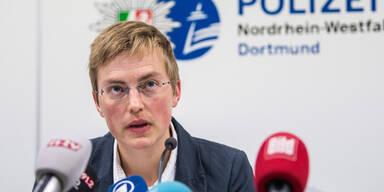 Polizei: Gezielter Angriff auf BVB
