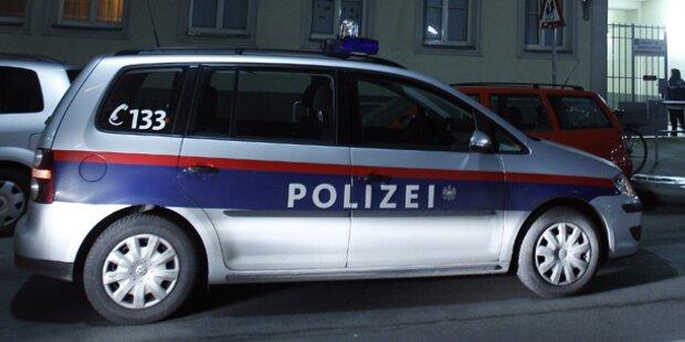 Männliche Leiche bei Korneuburg entdeckt