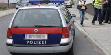 "Polizei kann falsche ""Kollegen"" schnappen"
