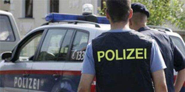 2 Schwerverletzte bei Streit in Salzburg