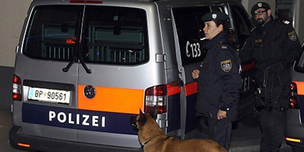 Bombenalarm am Grazer Bahnhof