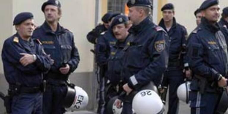 Drohbrief vor Türken-Demo in Linz
