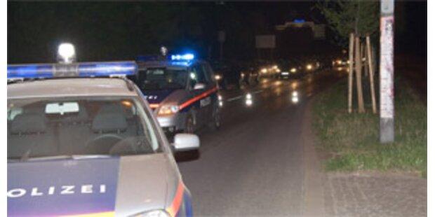 18-Jähriger liefert sich wilde Verfolgungsjagd mit Polizei