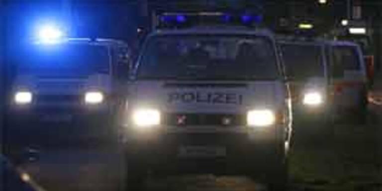 Brutale Schlägerei in Klagenfurter Innenstadt