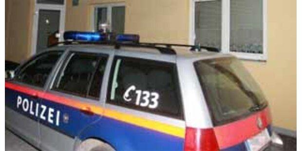 Kärntner schlug und würgte Ex-Freundin: Verhaftet