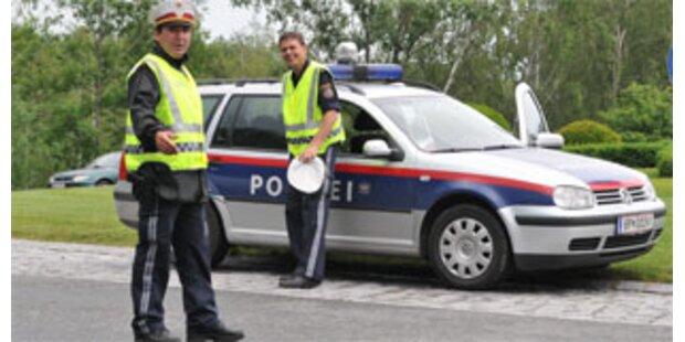 Serienräuber in NÖ festgenommen