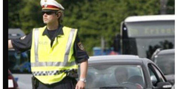 Falscher Polizist kassierte auf Schutzweg ab