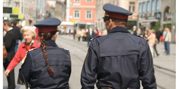 Personalnot bei Salzburger City-Sheriffs