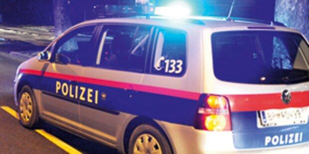 Deutscher rastet in Tiroler Disco aus
