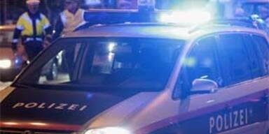 Jugendbande richtete in OÖ 41.000 Euro Schaden an
