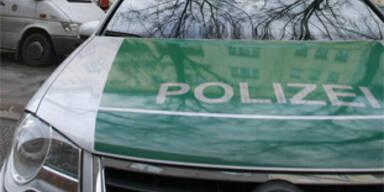 Polizistin schoss auf Freund und beging Selbstmord