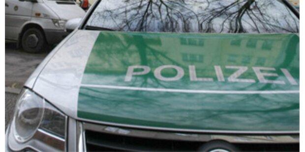 Frankfurter Elitepolizisten zettelten Massenschlägerei an