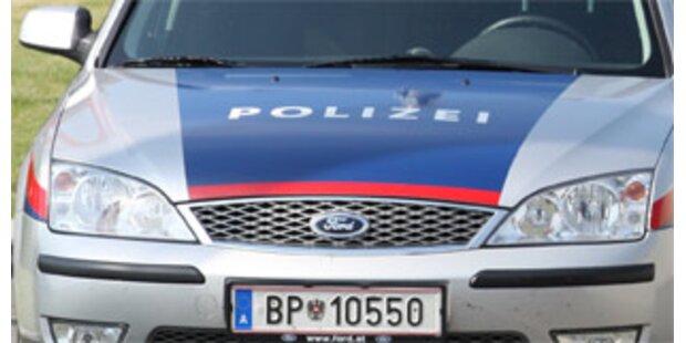 Gesuchter Gewalttäter in Kärnten verhaftet