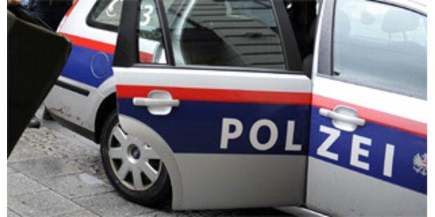 Serientäter im Burgenland ausgeforscht