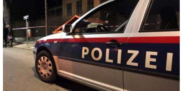 Drogentoter in Graz entdeckt