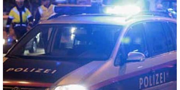 Schlägerei in OÖ mit 2 Verletzten