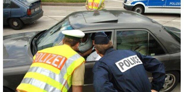 Österreicher fühlen sich zu Hause sicher