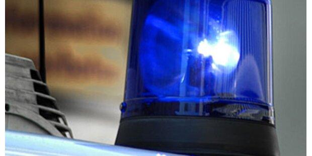 4 Schwerverletzte bei Unfällen in OÖ