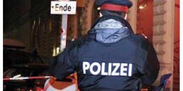 Polizist wurde aus Spital entlassen