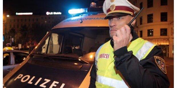 Ein Toter auf Niederösterreichs Straßen