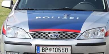 Imbiss-Cafe in Dornbirn überfallen