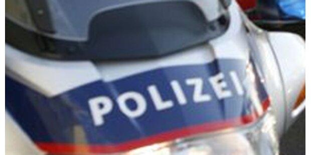 Tödlicher Motorrad-Unfall in Steiermark