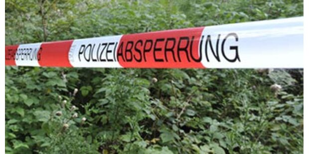 19-Jährige baut schweren Crash in Zwettl