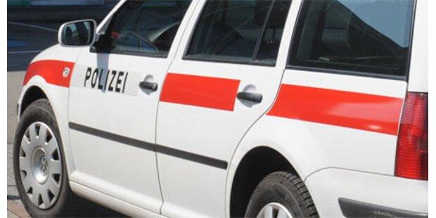 Mysteriöser Todesfall in Linz