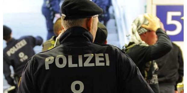 Spitzen-Polizist wird massiv belastet