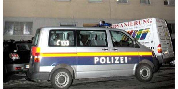 Mann in Wien-Donaustadt niedergestochen