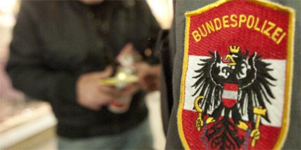 Mord an Wiener Pensionistin geklärt